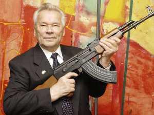 KalashnikovWithHisRifle