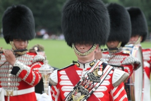 HAC_corps_of_drums