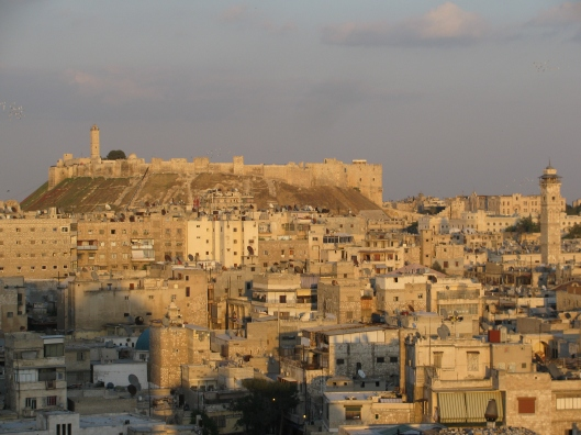 aleppo_and_the_citadel